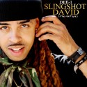 Dee-1 - Slingshot David mixtape cover art
