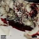 Don Flamingo -  Bloody Roses mixtape cover art