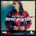 Don Flamingo - #NevaSayDie2 mixtape cover art