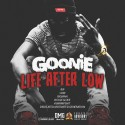 Goonie - Life After Low mixtape cover art