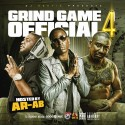 Grind Game Official 4 mixtape cover art