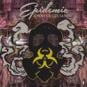 Gwalla - The Epidemic mixtape cover art