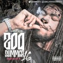 Hollygrove Keem - Zoo Summer 16 mixtape cover art