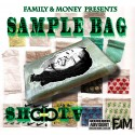$hoota - Sample Bag mixtape cover art