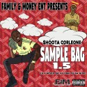 $hoota Corleone - Sample Bag 1.5 mixtape cover art