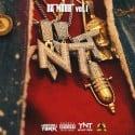 Hot Boy Turk - YNT Da Mobb mixtape cover art