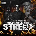 Inspired By The Streets 11 mixtape cover art
