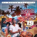 Inspired By The Streets 19 mixtape cover art