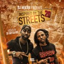 Inspired By The Streets 20 (Hosted By Sy Ari Da Kid) mixtape cover art