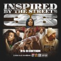 Inspired By The Streets 36 (R&B Edition) mixtape cover art