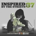Inspired By The Streets 37 mixtape cover art