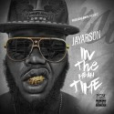 Jayarson - In The Meantime mixtape cover art