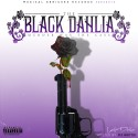 Lady Dahlia - The Black Dahlia (Murder Was The Case) mixtape cover art