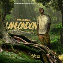 Lah Bubba - Lah London mixtape cover art