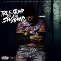 Lah Bubba - Tree Stump Of The Swamp mixtape cover art