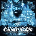 Lil Cali - Catch Up 2 My Campaign mixtape cover art