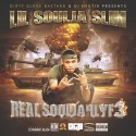 Lil Soulja Slim - Real Soulja4Lif3 mixtape cover art