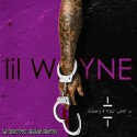 Lil Wayne - Sorry For The Wait 2 (Clean Edits) mixtape cover art