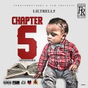 LilTrell5 - Chapter 5 (Trendzseason) mixtape cover art