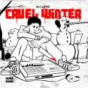 M. Carter - Cruel Winter mixtape cover art