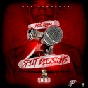 MxG Reem - Split Decisions mixtape cover art