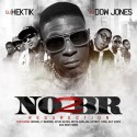N.O. 2 The B.R. Resurrection mixtape cover art