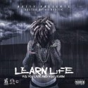 Nutty - Learn Life mixtape cover art