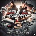 Ovaseas Trappin 3 mixtape cover art
