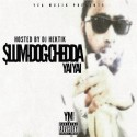 Slum Dog Chedda - Yai Yai mixtape cover art