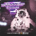 Spaceship Vibes 3 mixtape cover art