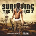 Surviving The Trenches 2 mixtape cover art