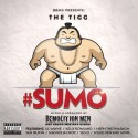 The Tigg - #Sumo mixtape cover art