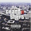 Tre Pierre - Grand Theft 2 mixtape cover art