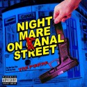 Tre Pierre - Nightmare On Kanal St mixtape cover art