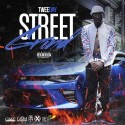Tweeday - Street Grind mixtape cover art