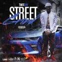 Tweeday - Street Grind mixtape cover art