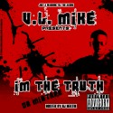 VL Mike - I'm The Truth  mixtape cover art