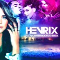 Henrix - 2012 Summer Bootleg Pack mixtape cover art