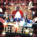 Wingo - Life Of The Party mixtape cover art
