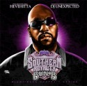 Bun B - Southern Royalty mixtape cover art