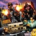 Jay-Z & Jadakiss - Roc N' Rolla mixtape cover art
