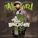 Talib Kweli - A Tree Grows In Brooklyn mixtape cover art