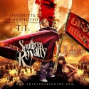 T.I - Southern Royalty mixtape cover art