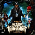 50 Cent - The Undertaker mixtape cover art