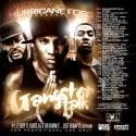 Gangster Talk, Pt. 2 mixtape cover art