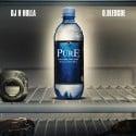 D. Bledsoe - Pure mixtape cover art