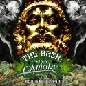 The Hash - Up In Smoke mixtape cover art