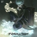 Sinitus Tempo - Funimation mixtape cover art