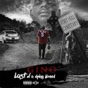 GMF Gino - Last Of A Dying Breed mixtape cover art