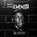 Harry O - Free E Monsta mixtape cover art